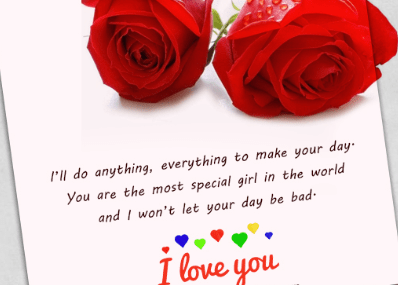 500+ Love Messages - Heart Touching Romantic Love Messages