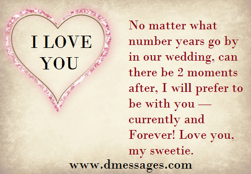 Heart Touching Love Messages in English