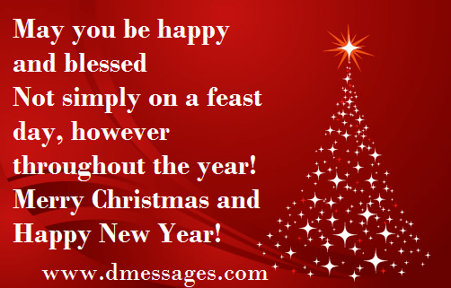 Top Merry Christmas Wishes and Messages