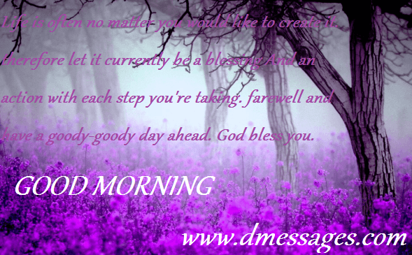 Sweet good morning quotes for her