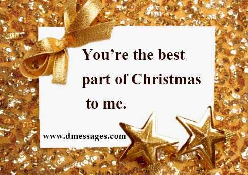 christmas card messages and quotes
