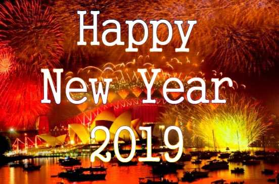 Happy New Year Message 75