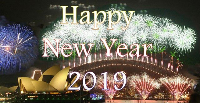Happy new year Messages for students