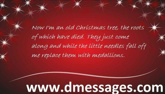 christmas quotes for dad