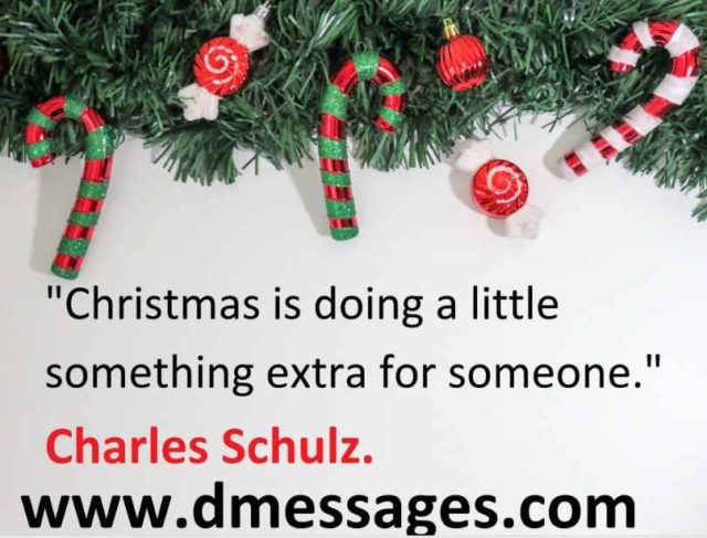 famous christmas quotes