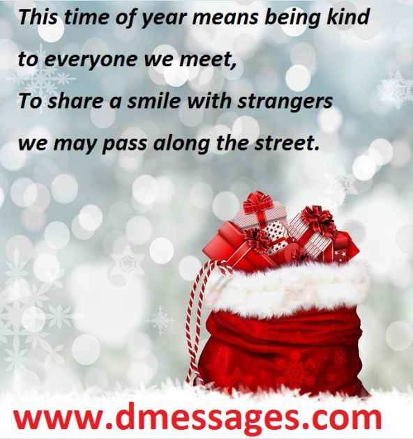 christmas quotes for love