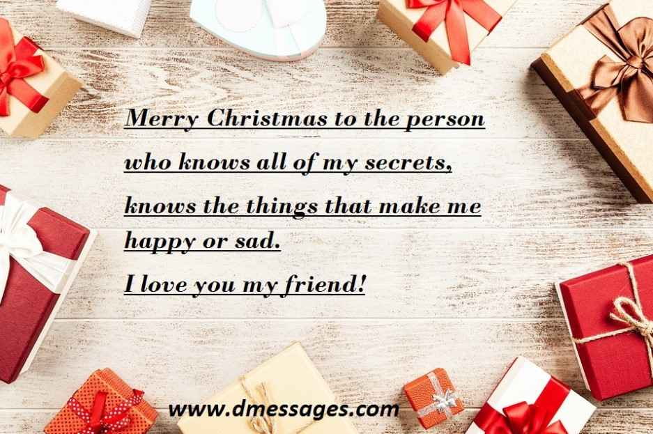 Inspirational Christmas Messages.99 Christmas Wishes For Friends Inspirational Christmas