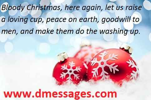 christmas inspirational thoughts