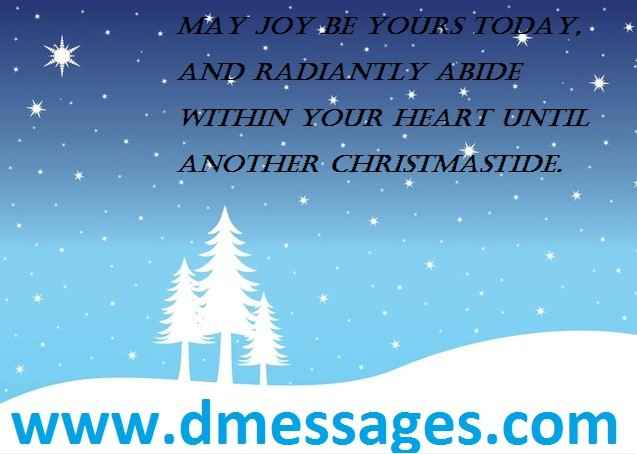 merry christmas quotes for cards