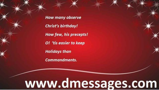 merry christmas quotes to love