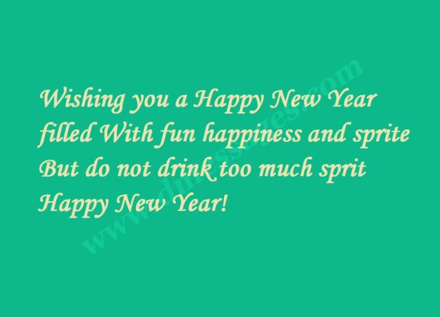 New year dare messages for whatsapp