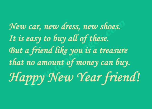 New year messages for whatsapp