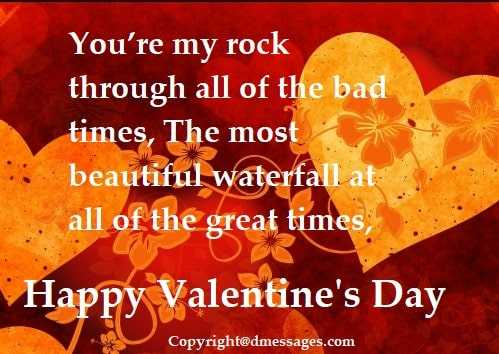 Happy Valentines Day Quotes for Him Her - Valentines Day ...