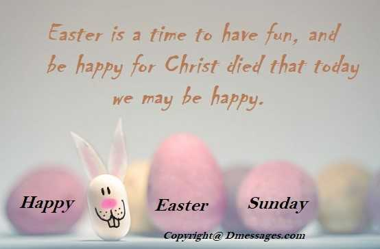Easter gospel messages