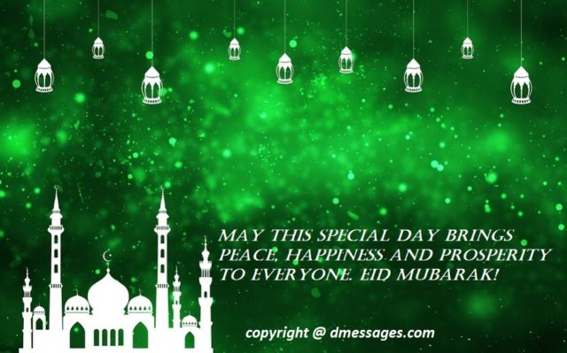 Happy Eid mubarak sms for boyfriend - Eid mubarak sms for boyfriend