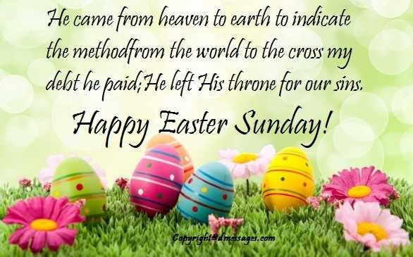 happy easter friendship quotes