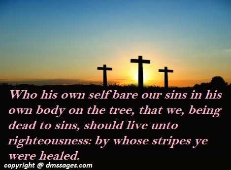 short good friday quotes