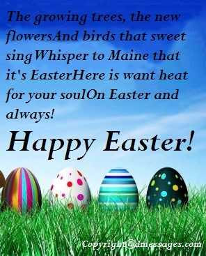 spiritual easter quotes