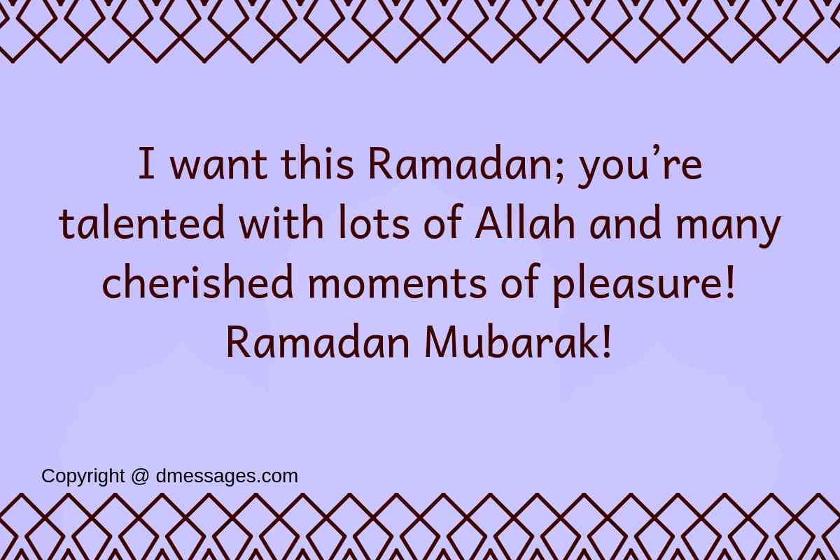 Beautiful ramadan kareem messages-Free ramadan messages