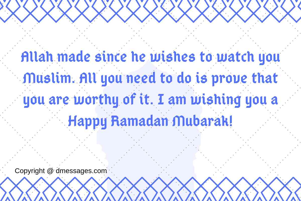 Happy ramadan messages-Ramadan mubarak messages hindi