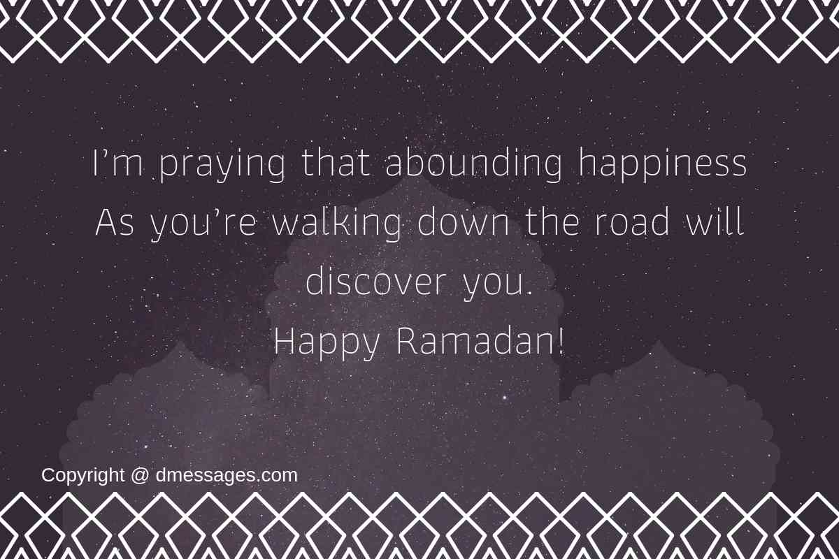 Ramadan greetings messages-Ramadan mubarak messages for friends