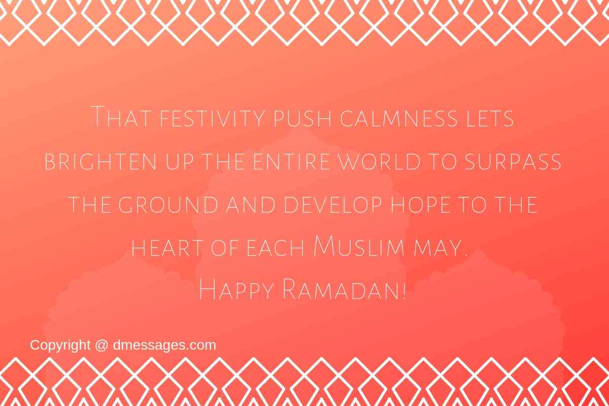 Ramadan kareem wishes messages-Ramadan month messages