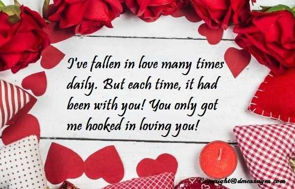 love messages for girlfriend birthday
