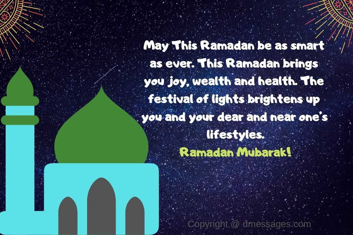 ramadan mubarak quotes english