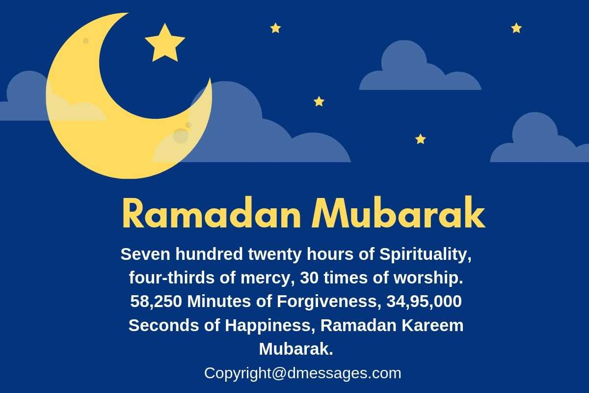 ramadan mubarak wishes cards