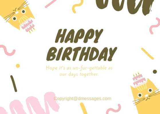 birthday wishes for a guy friend